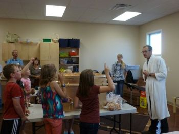 WE TABERNACLE ~ Fall Education Event